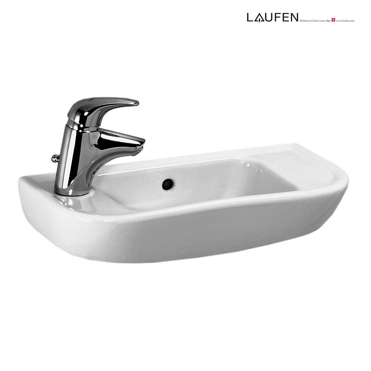 laufen pro c hand basin 500 x 250mm uk bathrooms. Black Bedroom Furniture Sets. Home Design Ideas