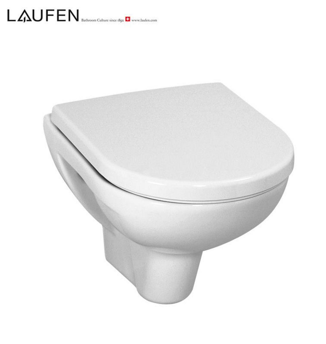 laufen pro wall hung toilet uk bathrooms. Black Bedroom Furniture Sets. Home Design Ideas