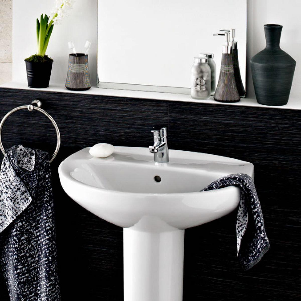 Roca Laura Eco Bathroom In A Box Uk Bathrooms