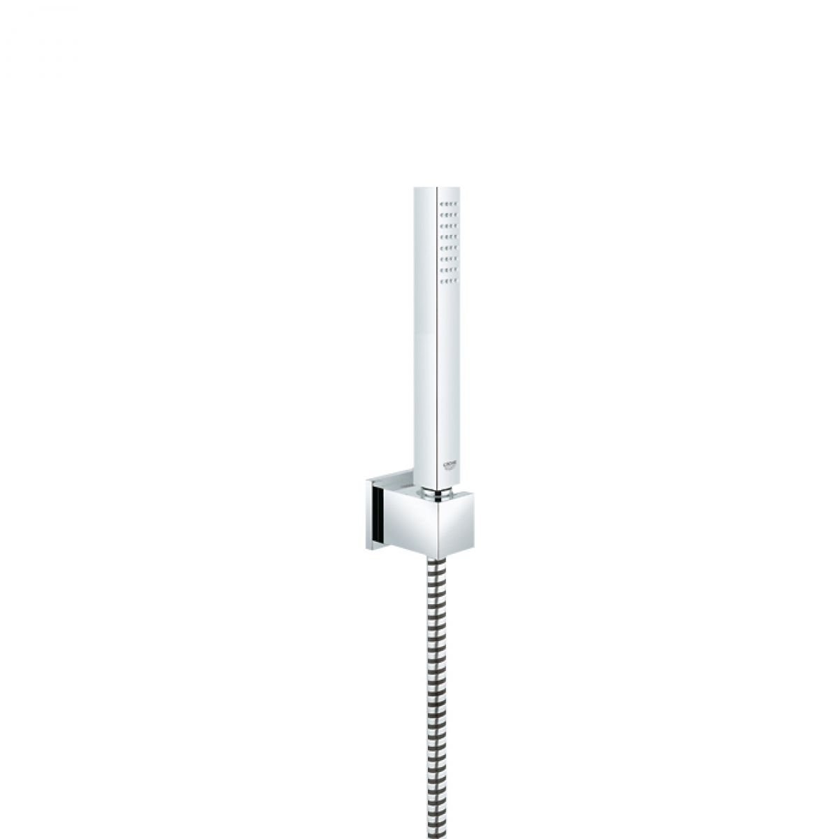 Grohe Euphoria Cube Hand Shower Set 27702000 : UK Bathrooms