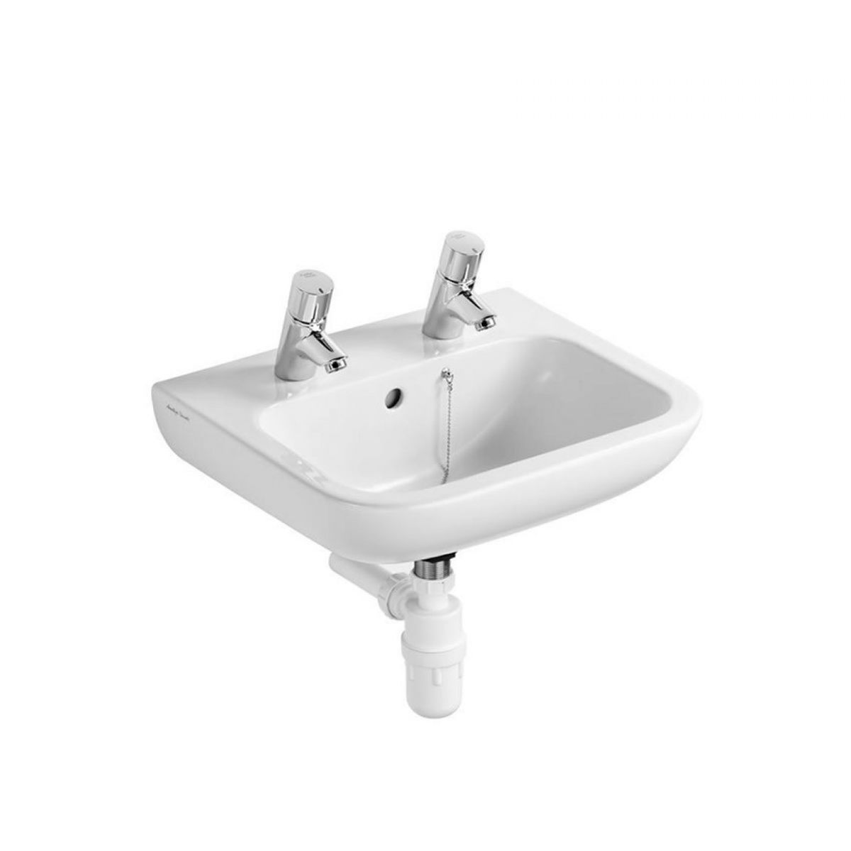 Wash Basin Wall Hung : ... wall hung basin home bathrooms basins and sinks wall hung pedestal