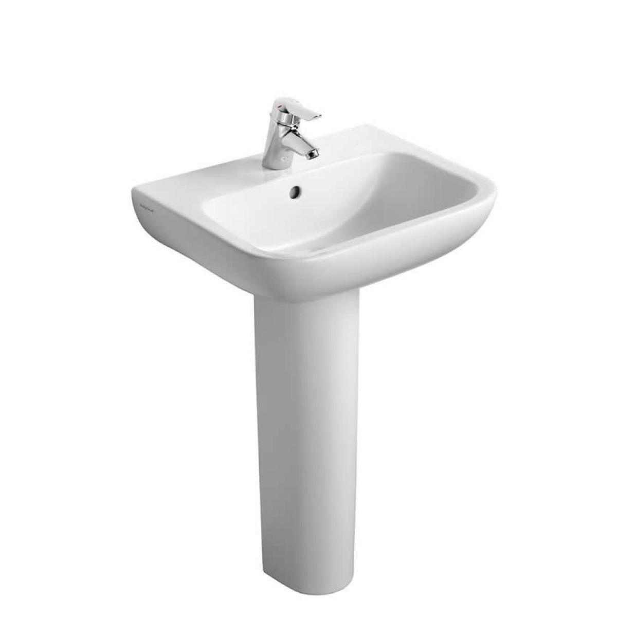 Armitage shanks bathroom sinks - Armitage Shanks Portman 21 Pedestal Basin