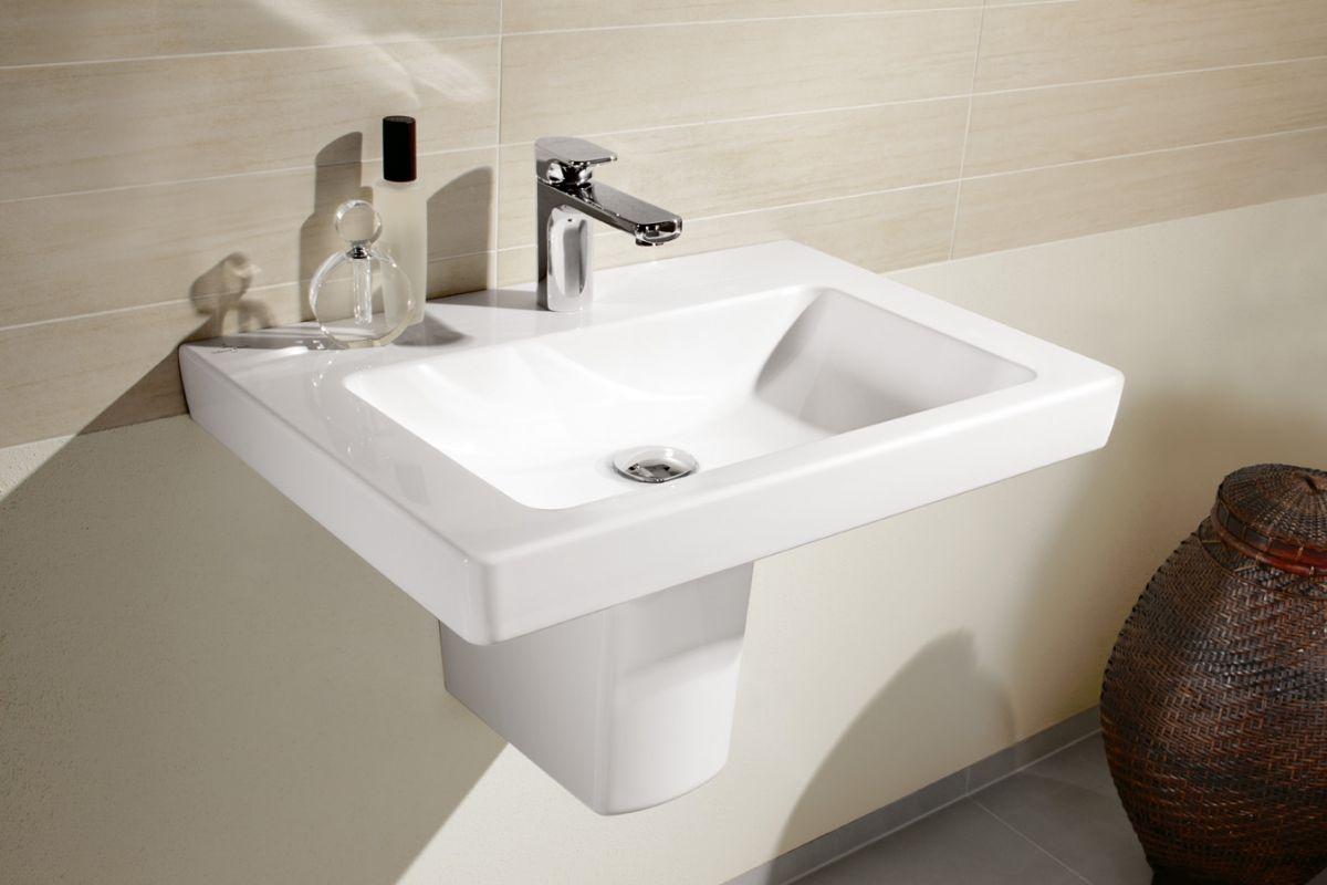 villeroy boch subway 20 washbasin - Villeroy Boch Basin