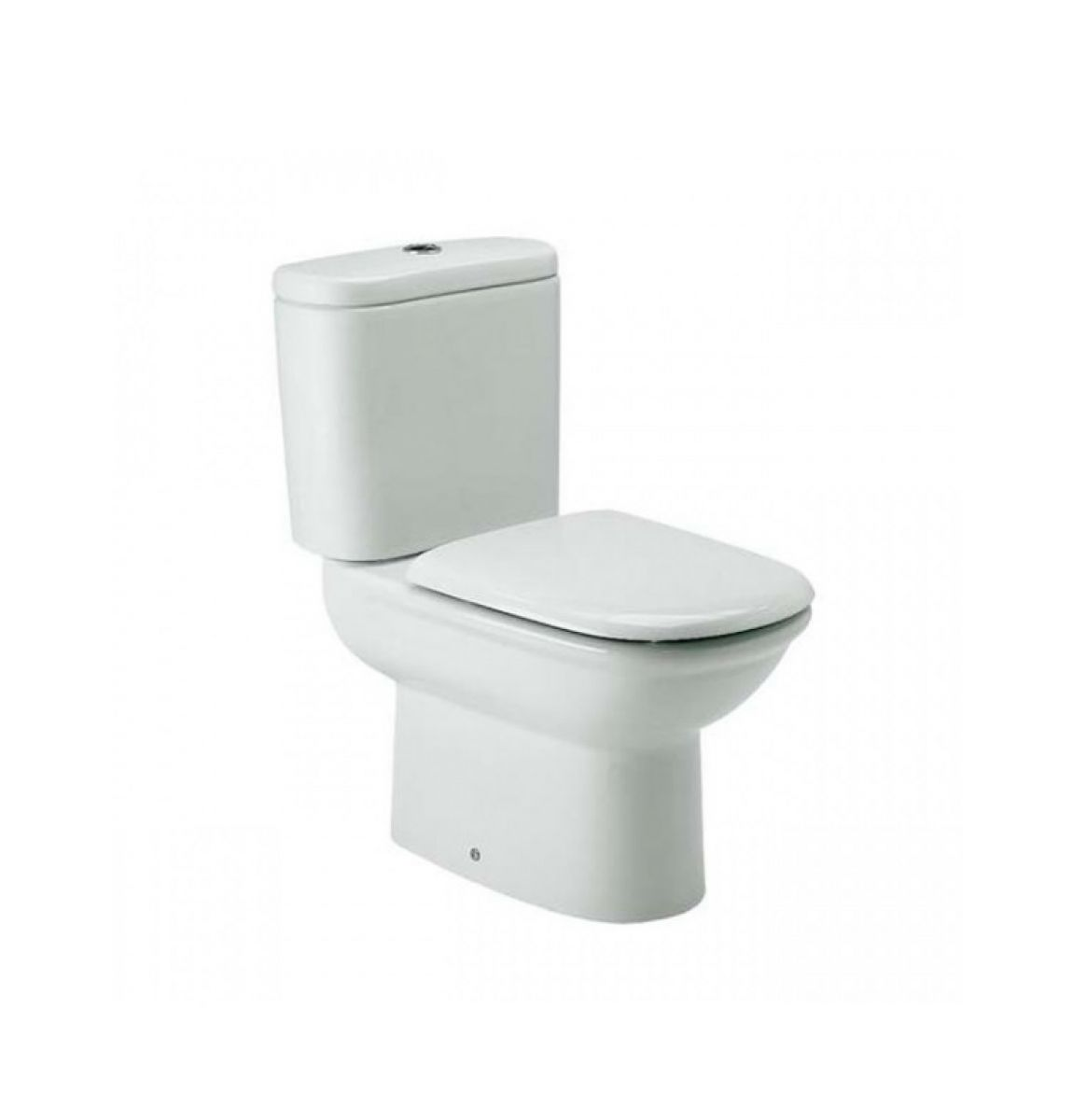 Roca Giralda Close Coupled Wc Suite Uk Bathrooms