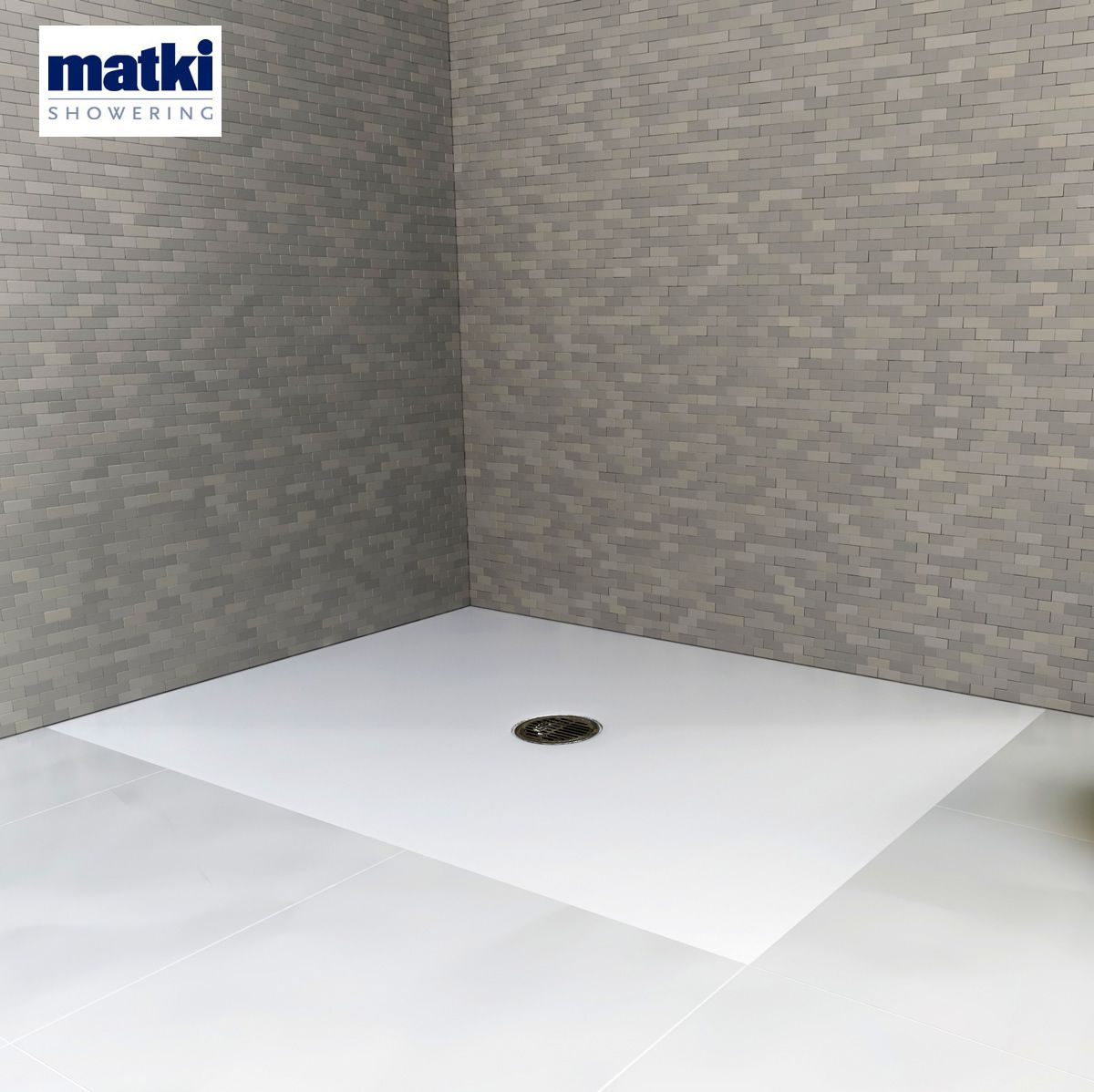 matki continental 30 slimline shower tray