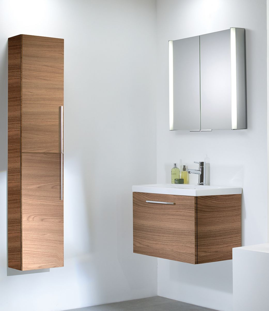 Storage Units Bathroom: Bathroom Cupboards Wall Mounted & Freestanding Storage