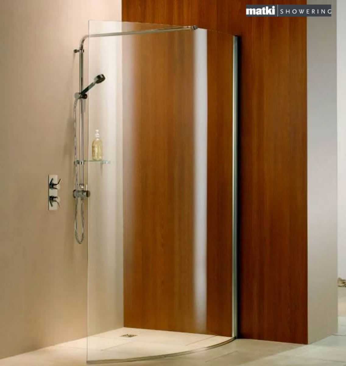 Curved shower screen curved shower screen seal uk mm for Wet room seal