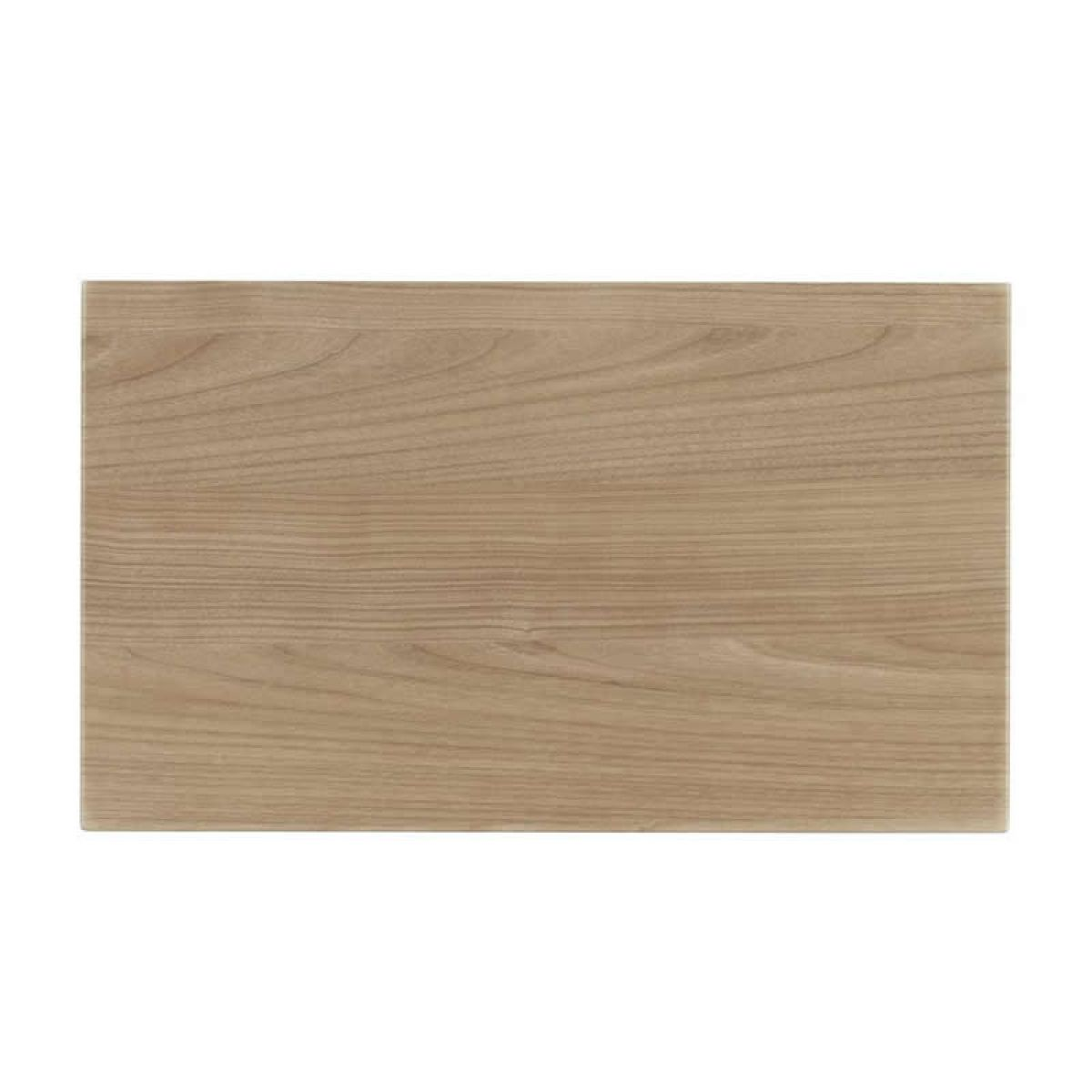 Amazing This Solid Oak Worktop Is Ideal For Topping Our Imandra Bathroom Furniture Range With, For Additional Surfaces On Top Of Your Cabinets To Store Your Possessions Supplied In 18m Lengths It Can Be Cut To Size Easily To Fit Your Space Easily