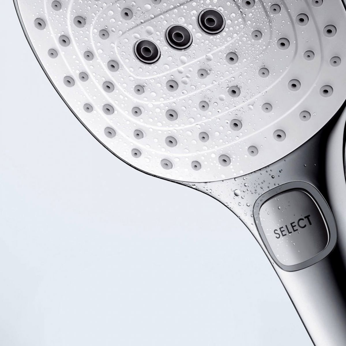 Hansgrohe Raindance Select E 120 EcoSmart Hand shower
