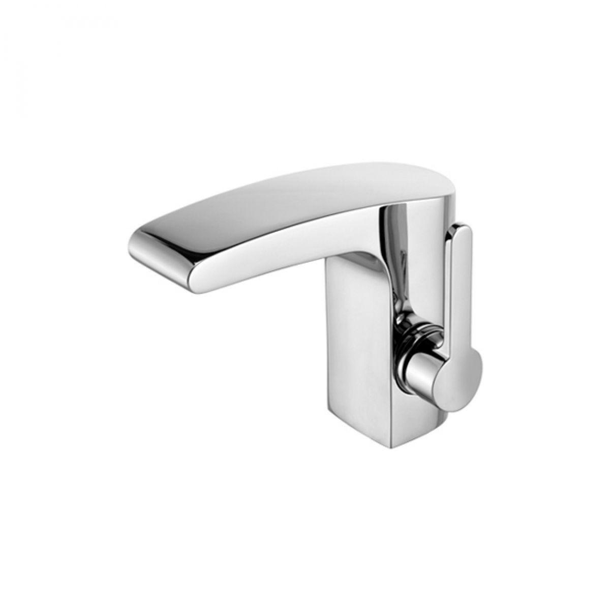 keuco elegance basin mixer tap with pop up waste uk bathrooms. Black Bedroom Furniture Sets. Home Design Ideas
