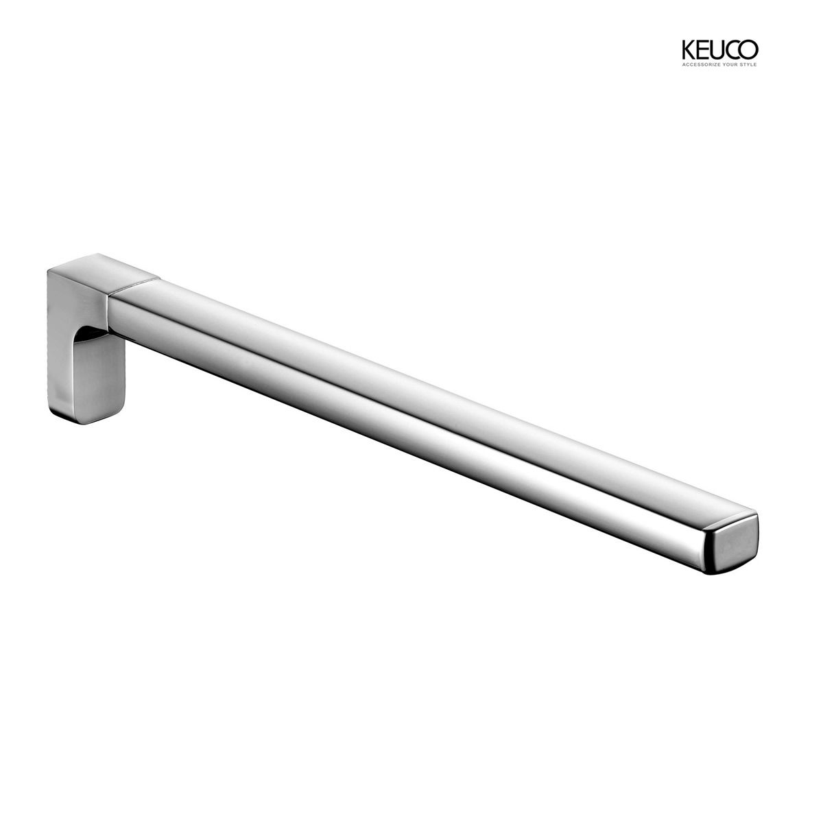 Keuco Moll Single Towel Holder Uk Bathrooms