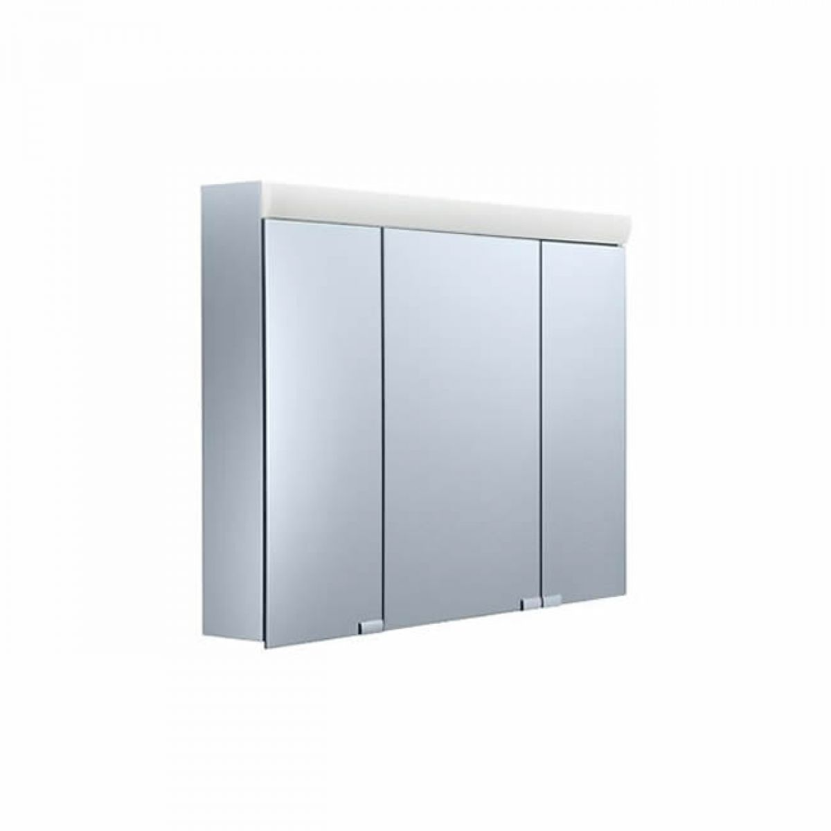 keuco royal 10 900mm mirror cabinet uk bathrooms