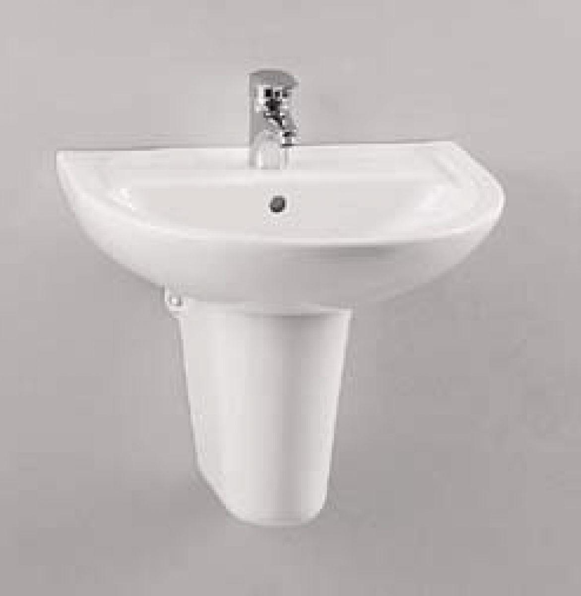 Vitra Layton Large Bathroom Sink  Uk Bathrooms
