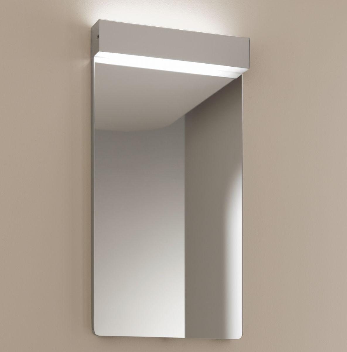 Keuco Elegance Illuminated Bathroom Mirror 360mmm