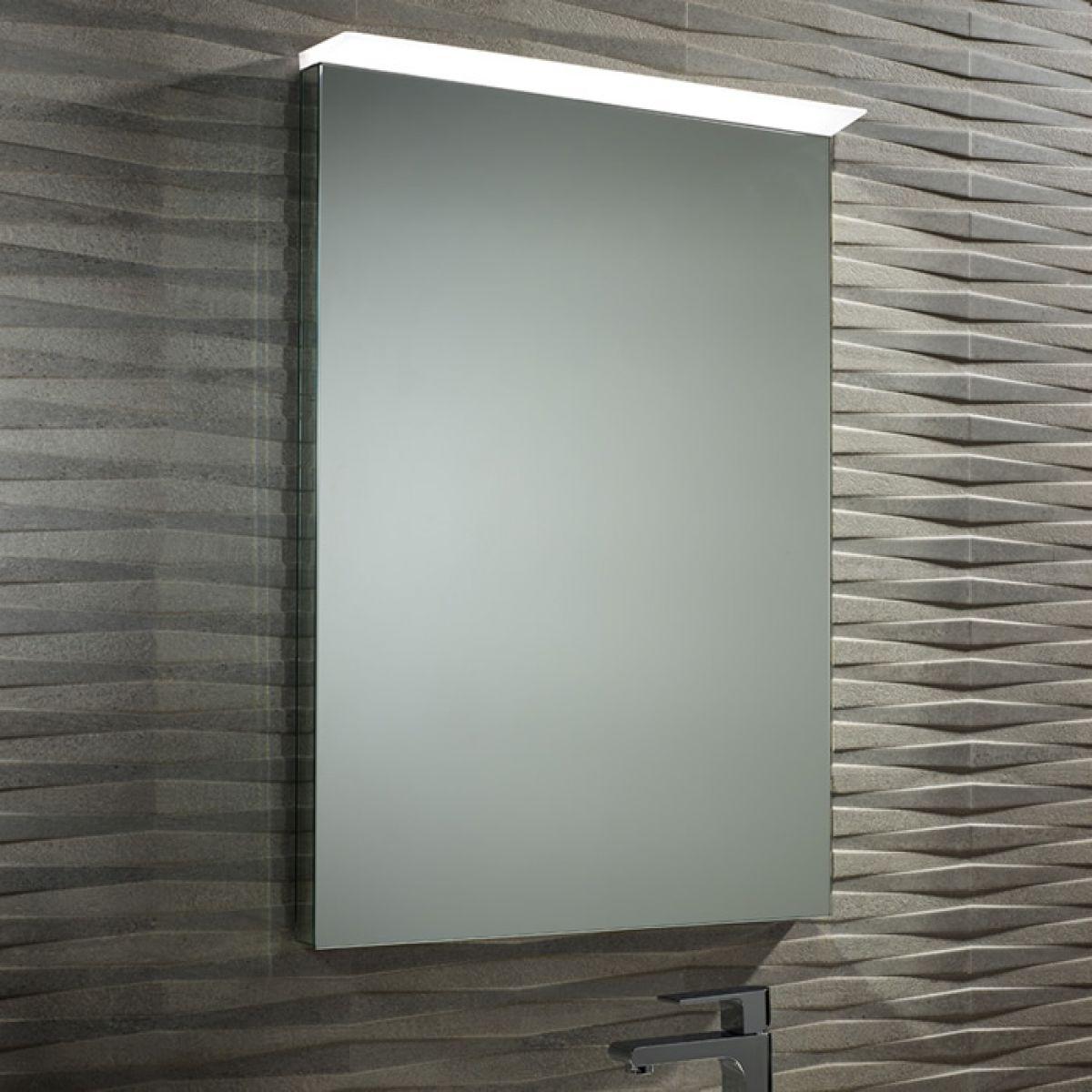 Roper Rhodes Induct Illuminated Mirror - MLE440