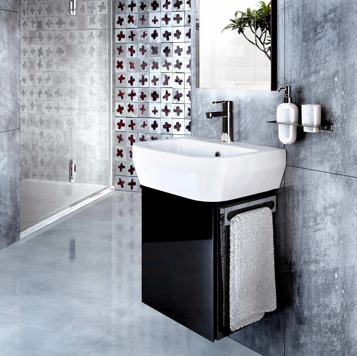 modern-bathroom Freestanding Sink Unit Kitchen