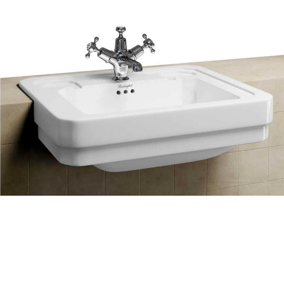 ... recessed basin home bathrooms basins and sinks recessed semi recessed