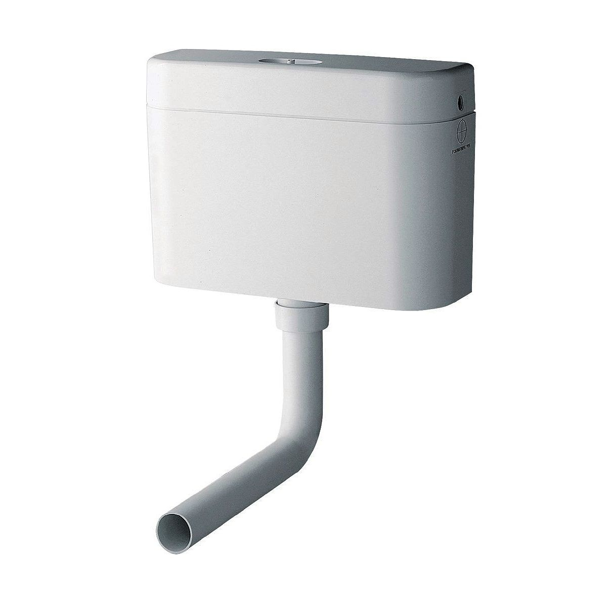 grohe adagio concealed cistern instructions