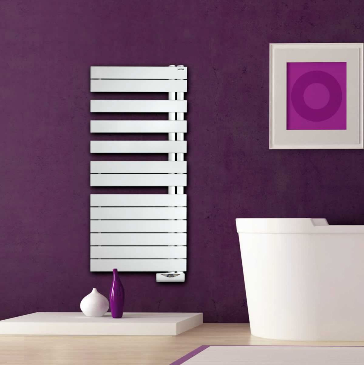 zehnder roda spa asym electric radiator uk bathrooms