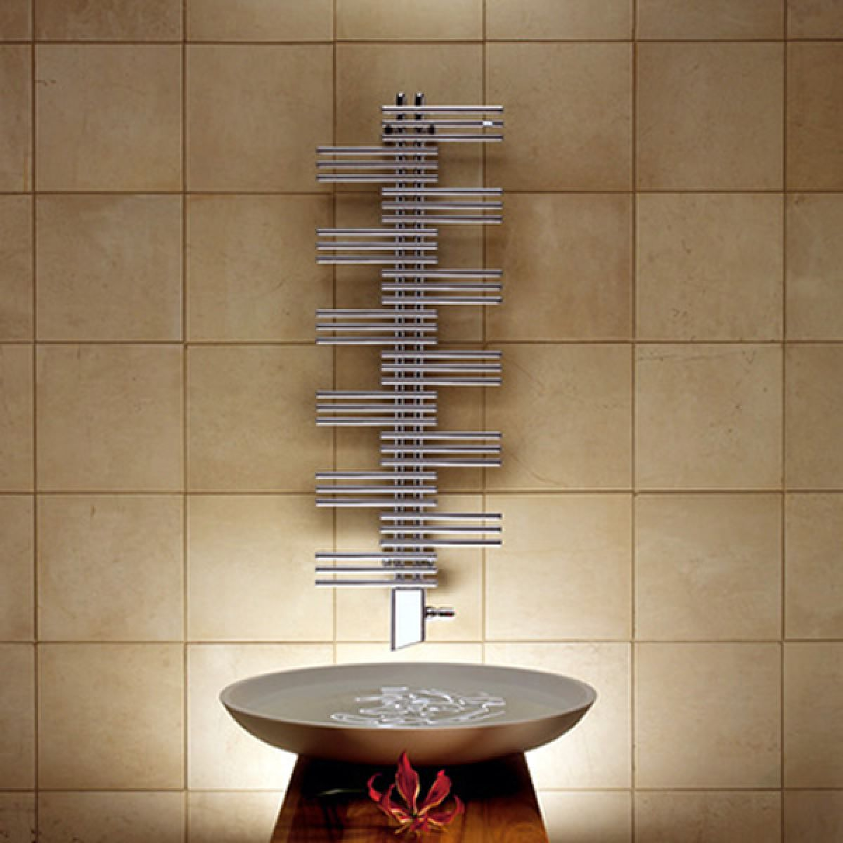 Salle De Bain Sans Aeration Solution ~ Zehnder Yucca Sym Radiator Uk Bathrooms