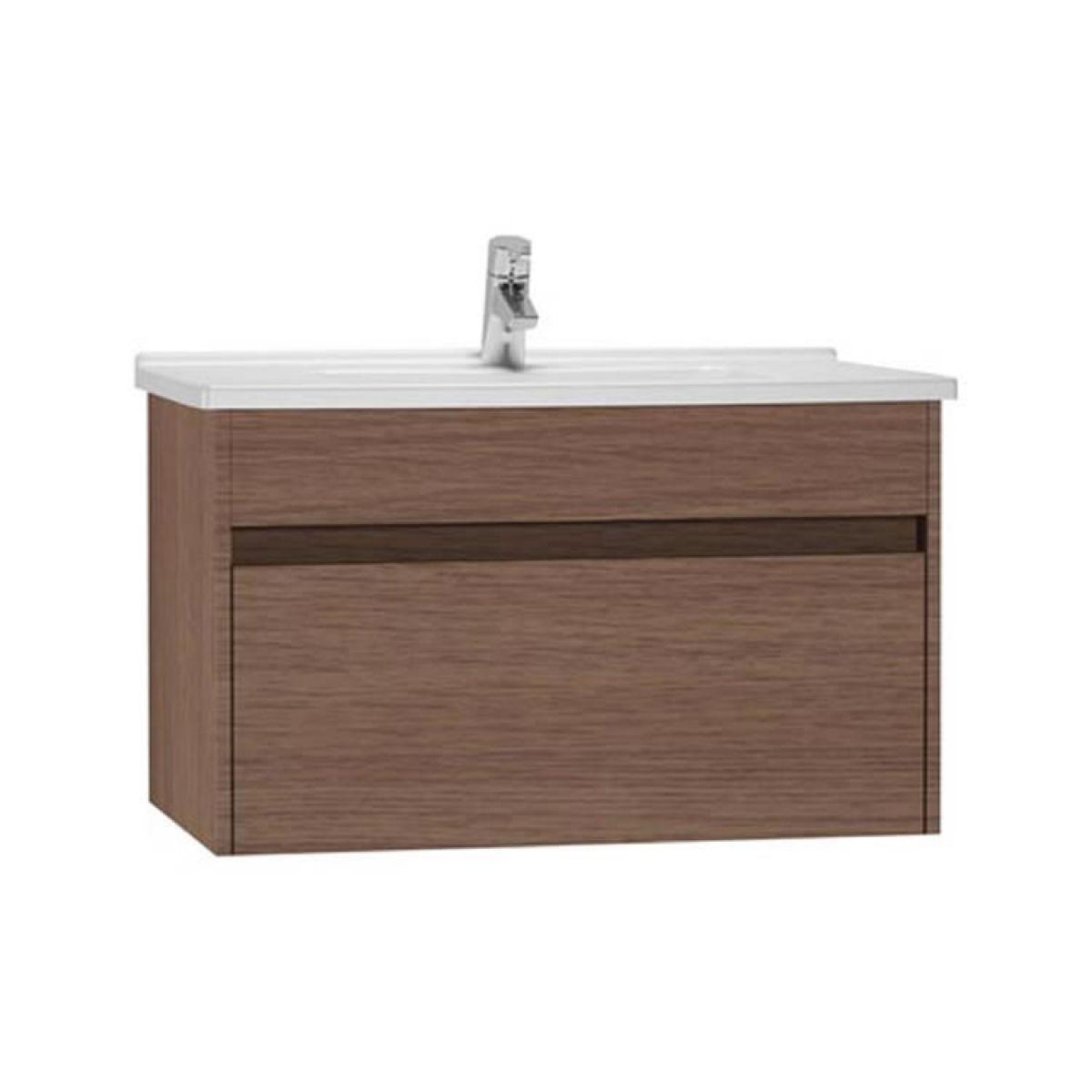 Vitra S50 Vanity Unit And Basin Set Uk Bathrooms