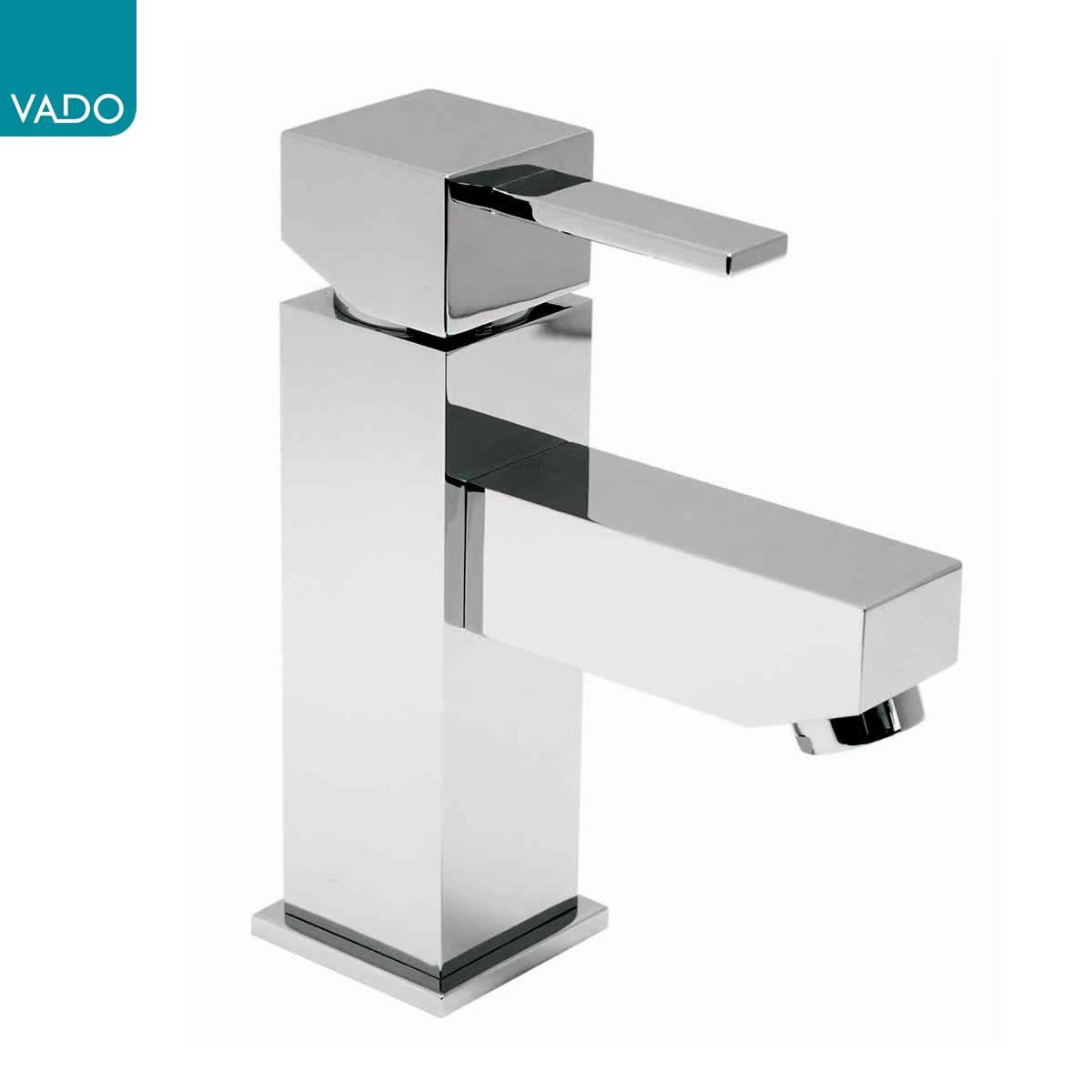 Vado Te Bathroom Basin Mixer Tap UK Bathrooms