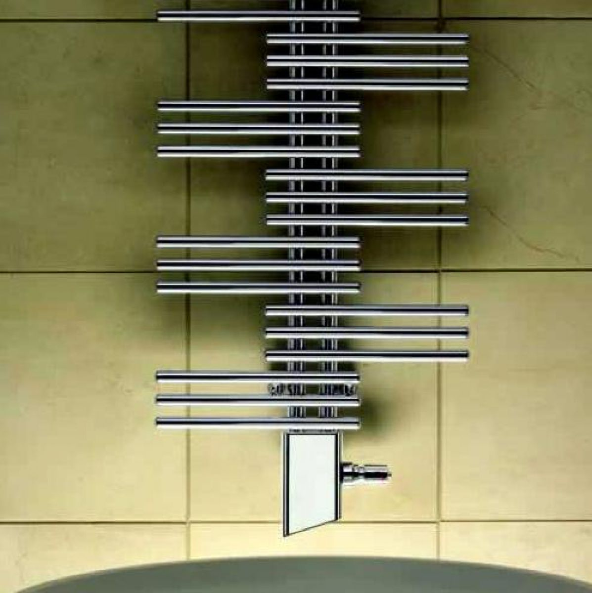 Salle De Bain Sans Aeration Solution ~ Zehnder Yucca Thermostatic Radiator Valve Uk Bathrooms