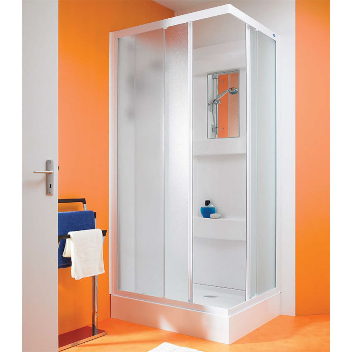 Kinedo Kineprime Shower Cubicle Ukbathrooms