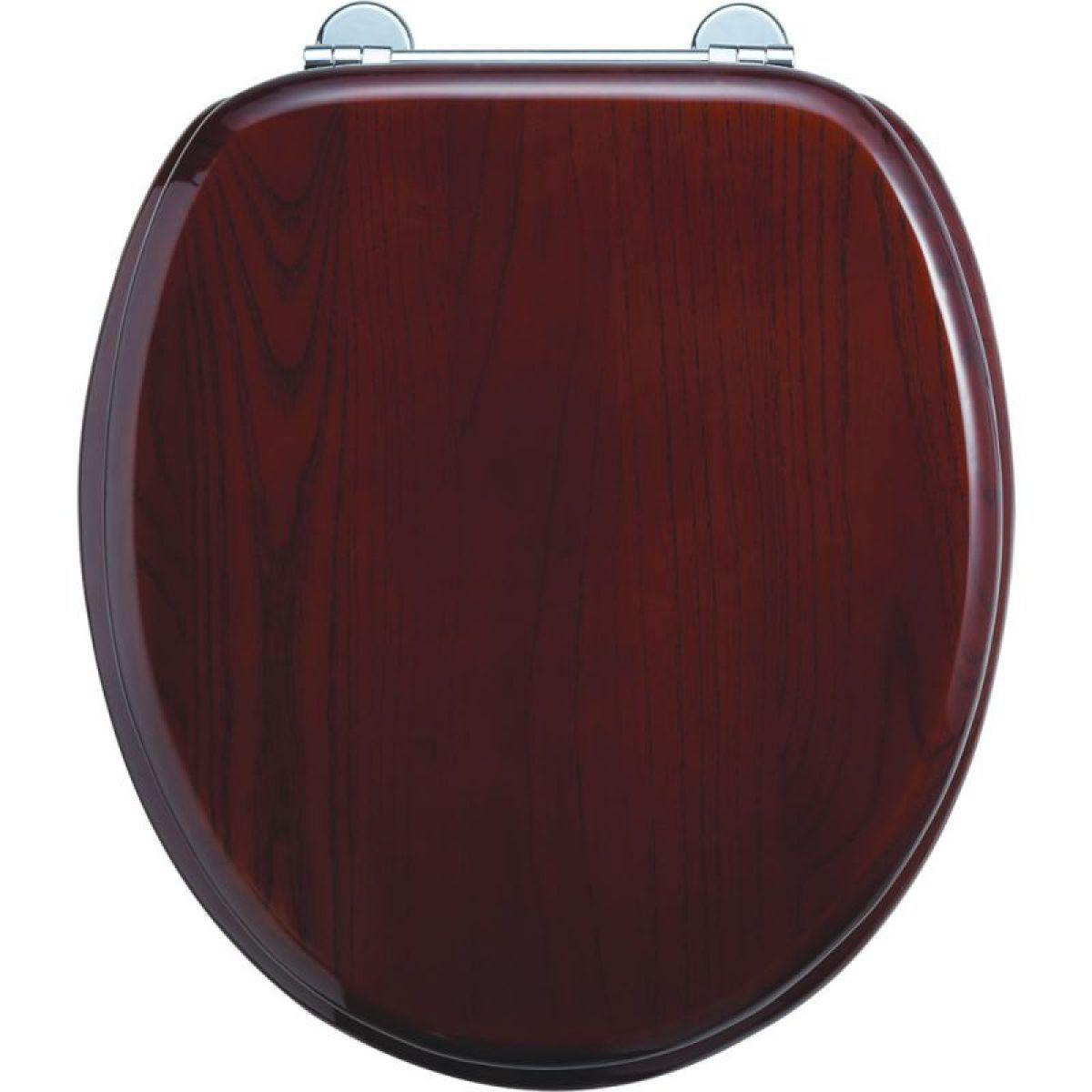 coloured soft close toilet seat.  Burlington Soft Close Toilet Seat and Cover UK Bathrooms