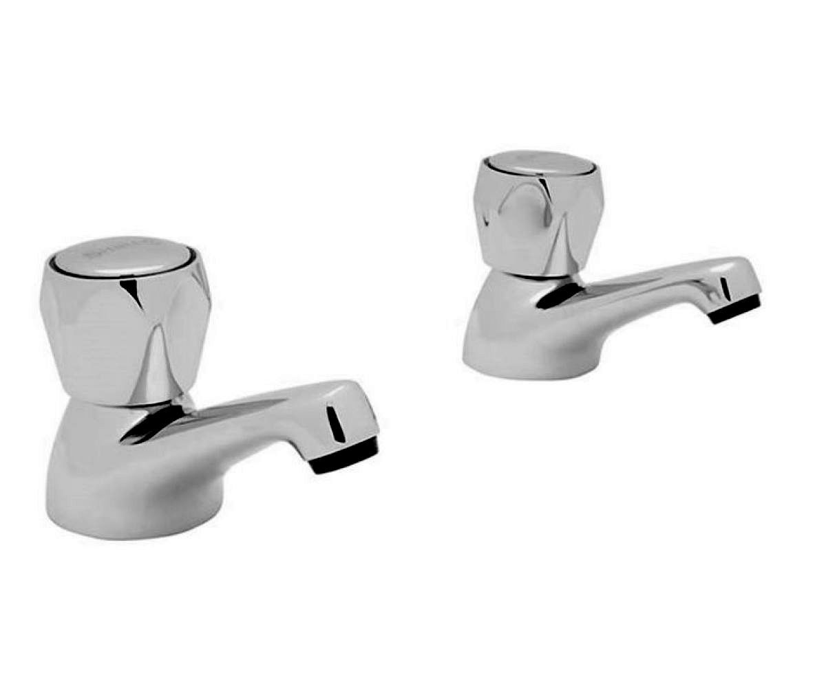 Shires Broomhill Basin Taps Uk Bathrooms