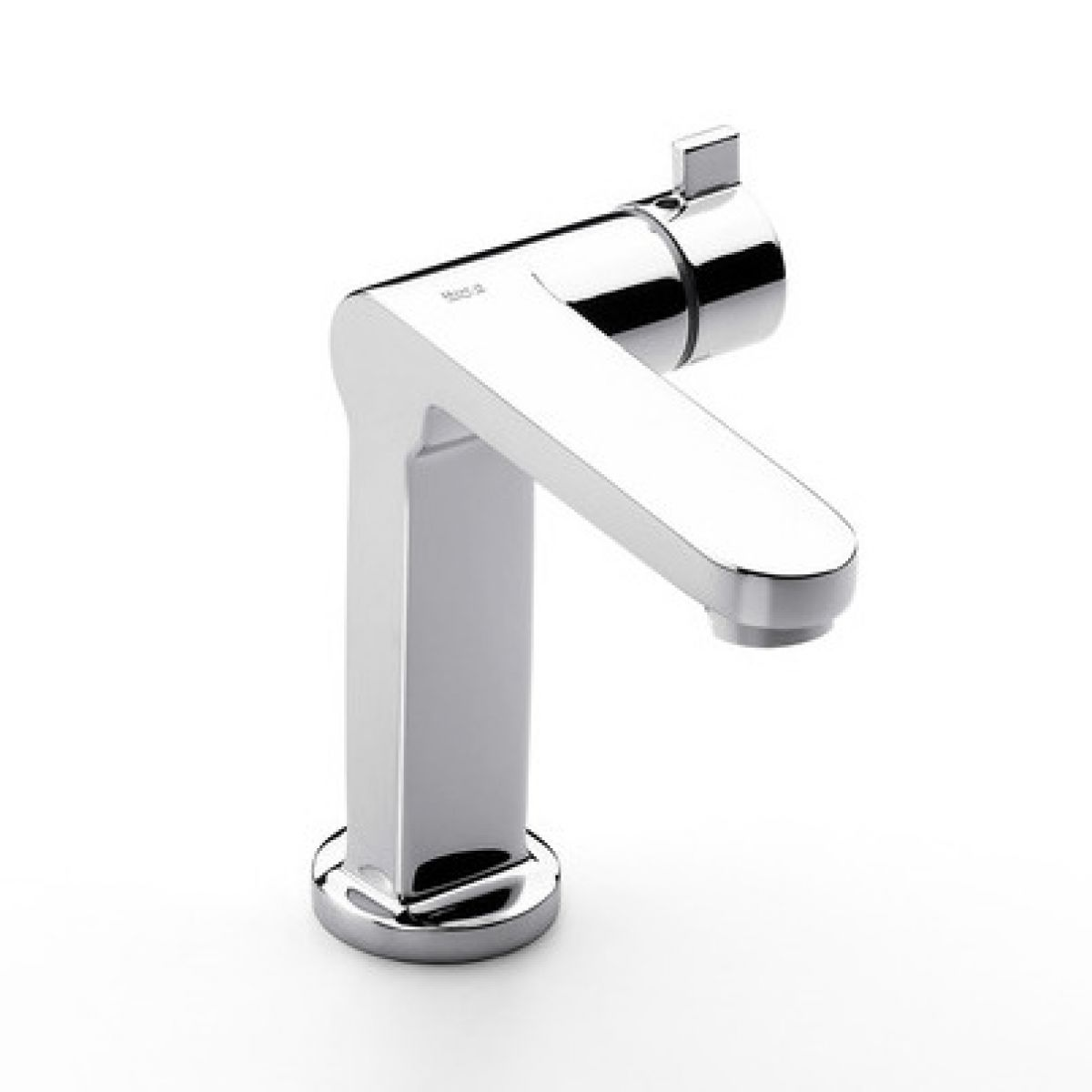 Roca Singles Pro Mono Basin Mixer Tap Uk Bathrooms