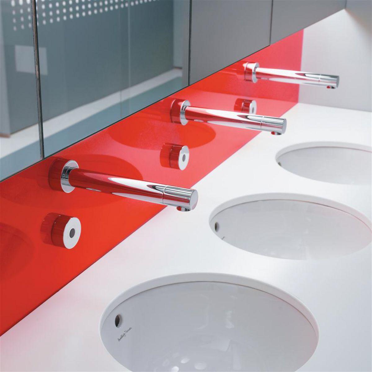 Armitage shanks bathroom sinks -  Armitage Shanks Cherwell Under Countertop Basin