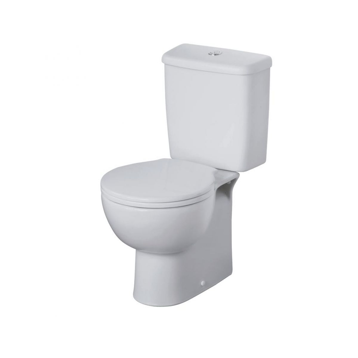 Ideal standard space close coupled wc suite uk bathrooms for Lunette wc ideal standard