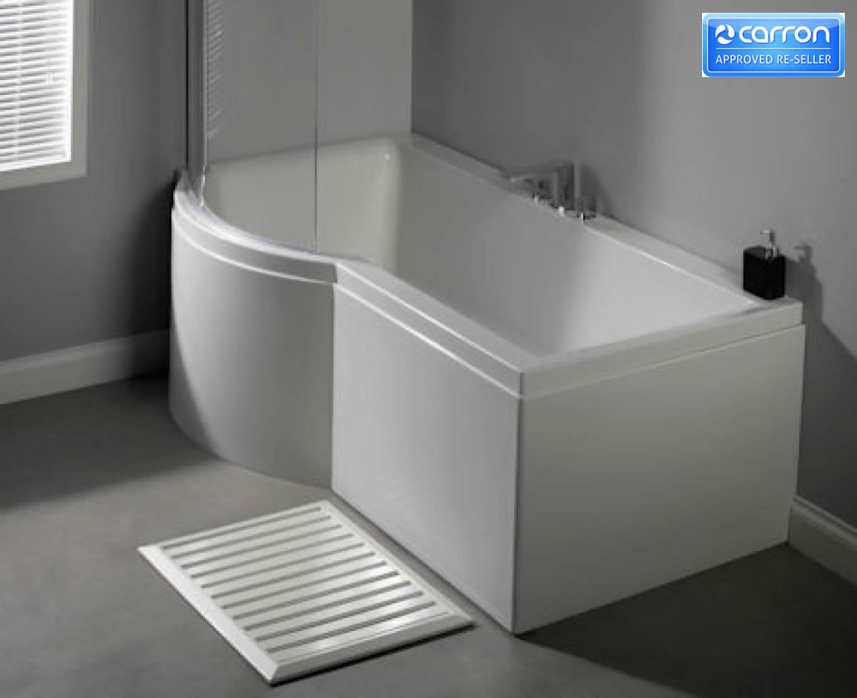 Carron Urban Shower Bath Uk Bathrooms