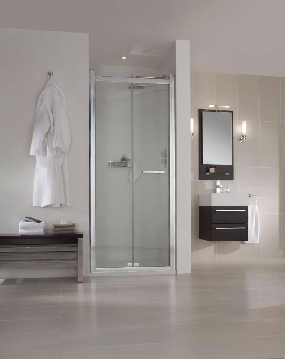 Aqata Spectra Bi Fold Door : UK Bathrooms