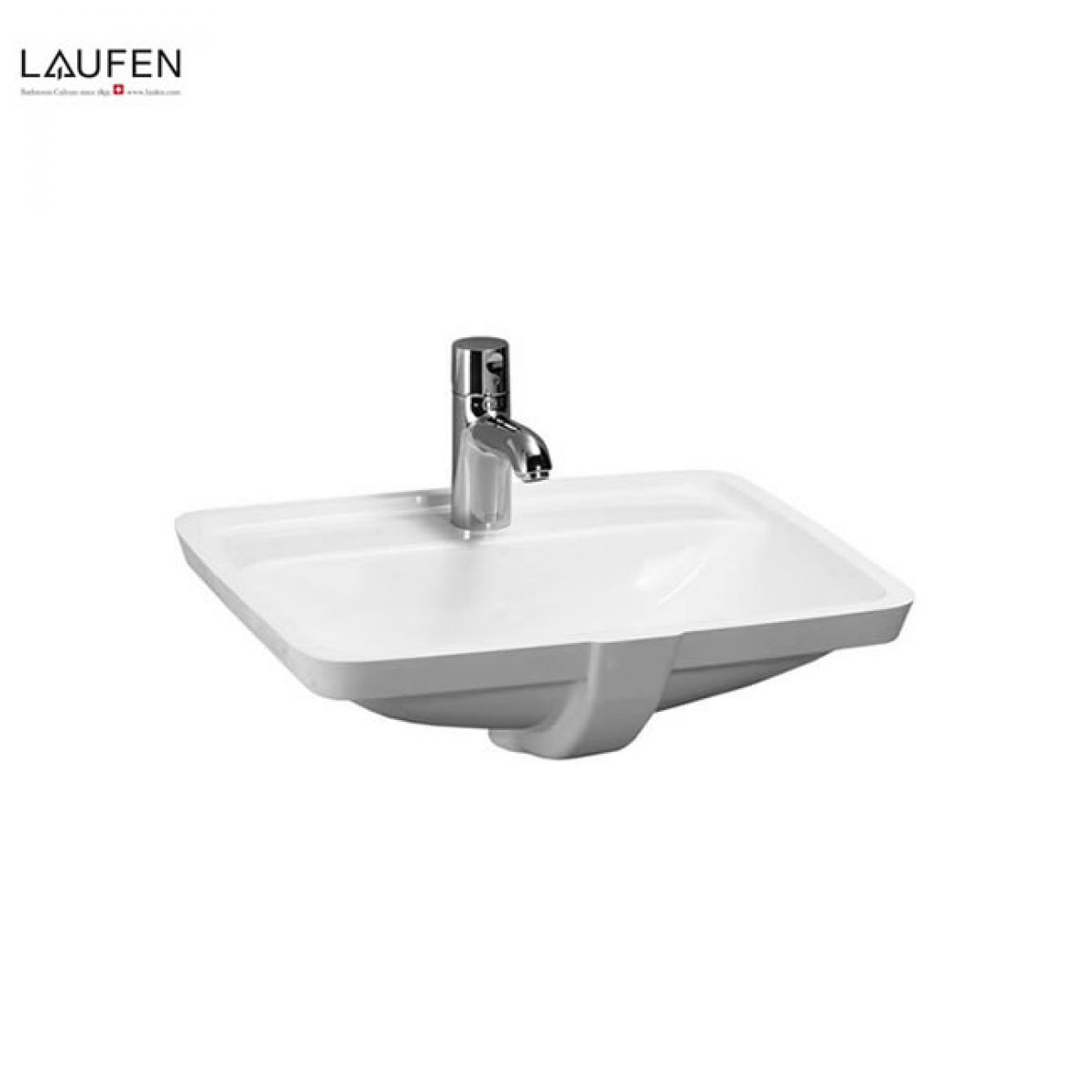 laufen pro s under counter washbasin uk bathrooms. Black Bedroom Furniture Sets. Home Design Ideas