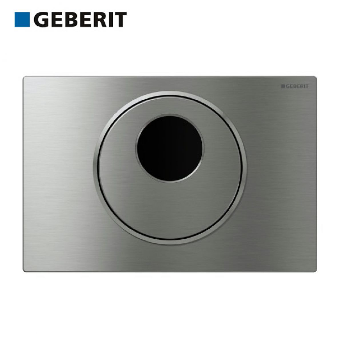 geberit touchless manual automatic dual flush plate uk bathrooms. Black Bedroom Furniture Sets. Home Design Ideas