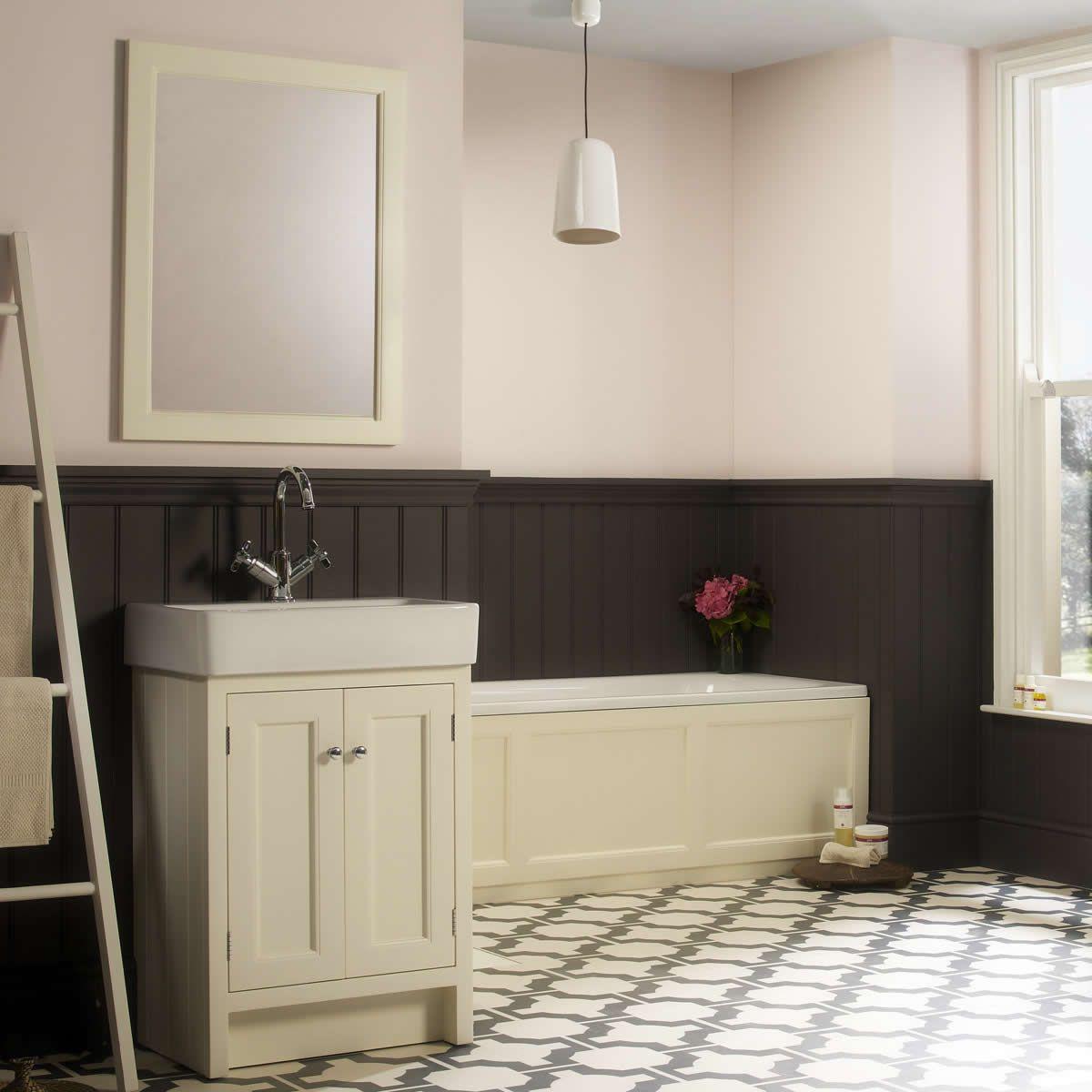 Roper Rhodes Hampton Bath Panels : UK Bathrooms