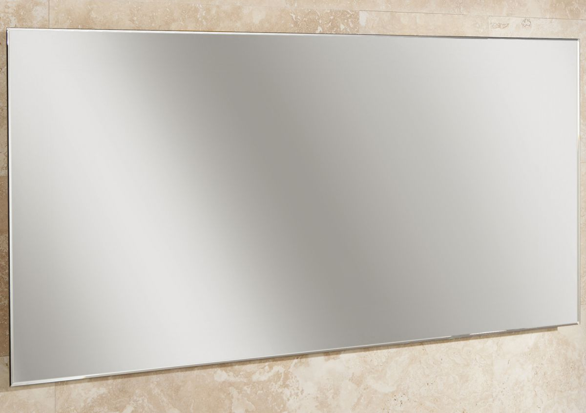 HIB Willow Landscape Bathroom Mirror