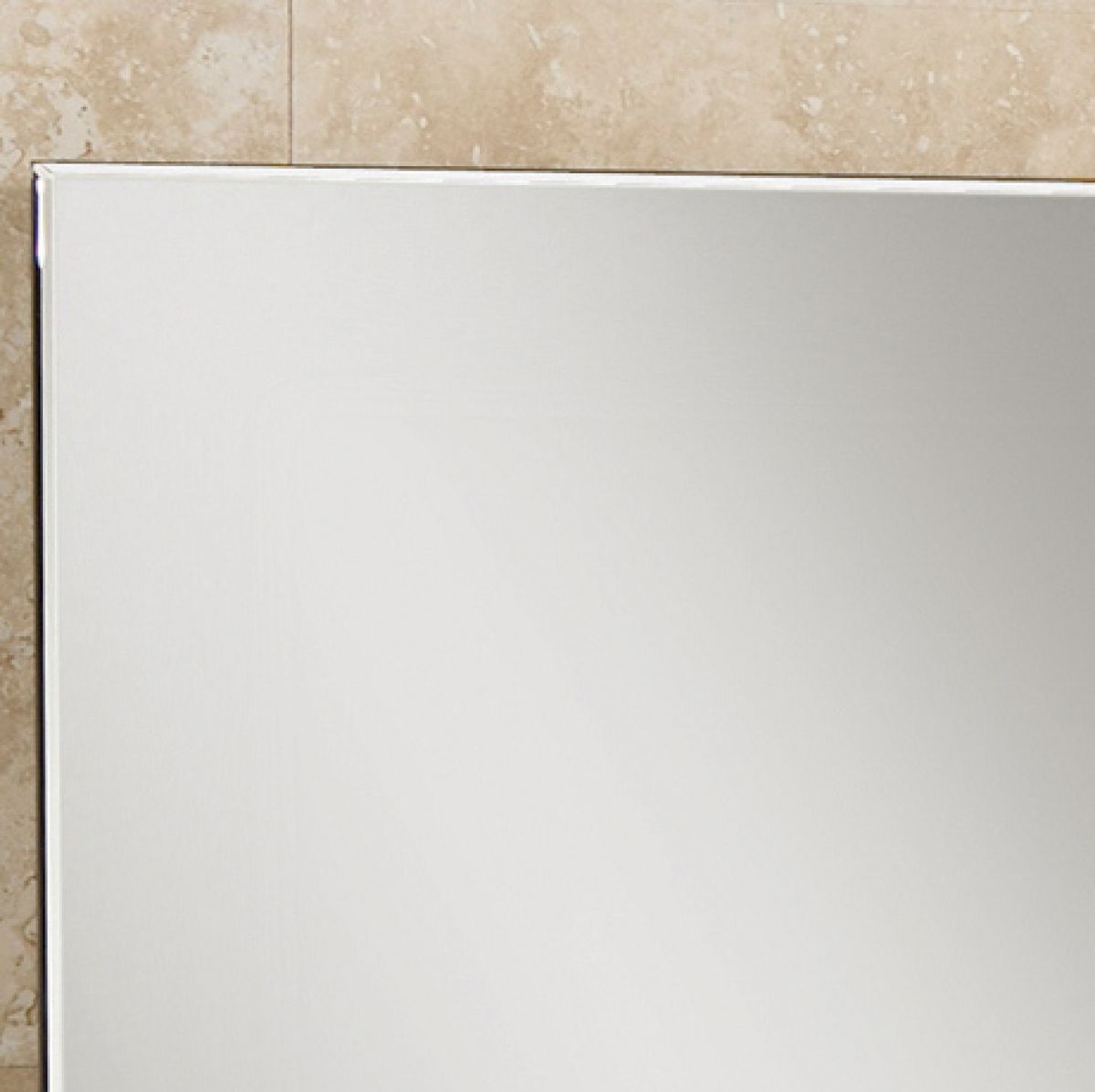 Hib Willow Landscape Bathroom Mirror