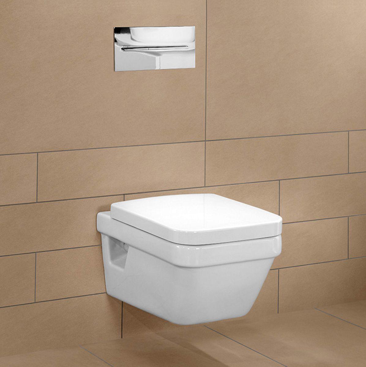 square toilet - vb architectura square wall hung toilet uk bathrooms