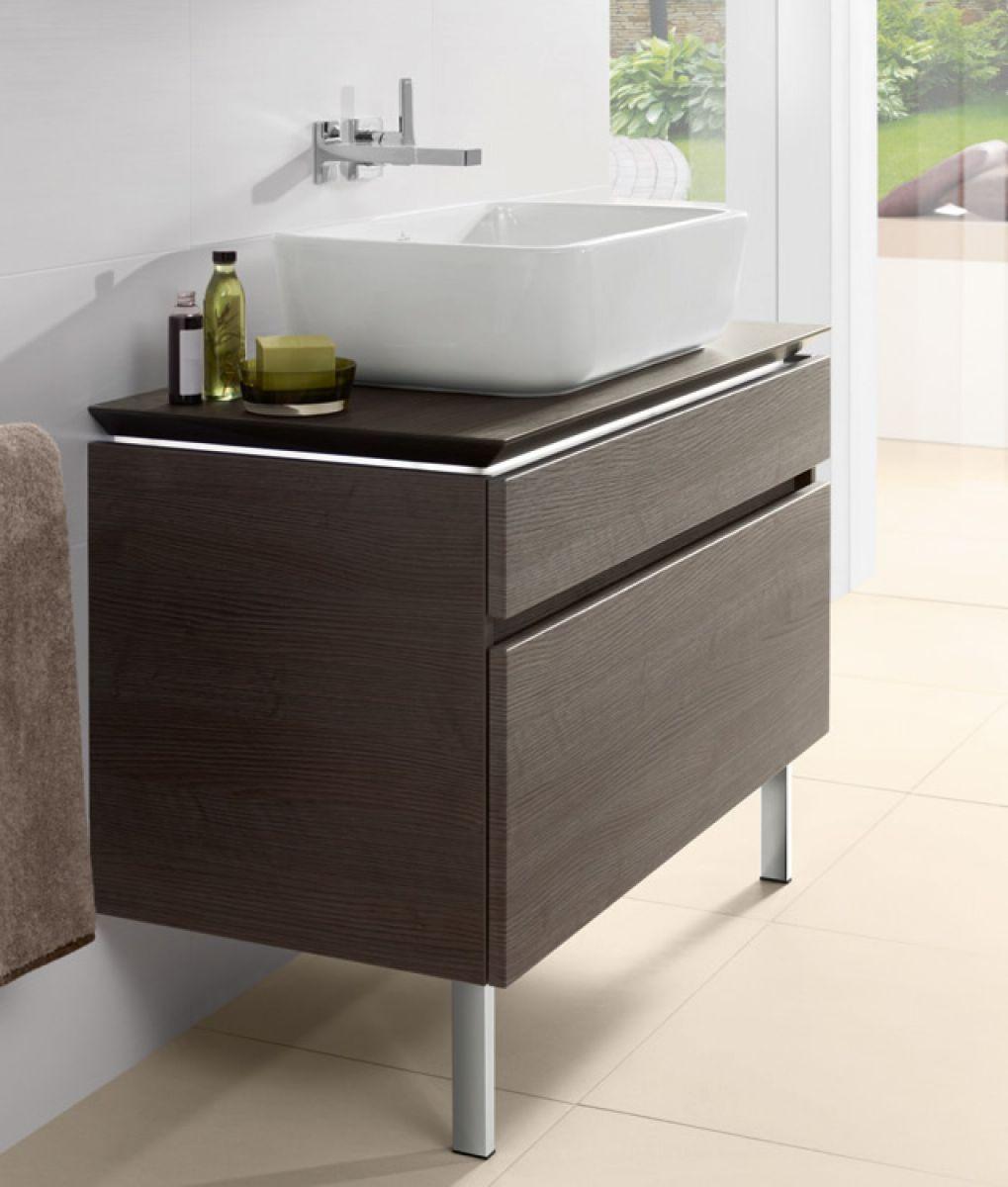 Villeroy and boch bathroom cabinets - Bathroom Vanity Units Corner Vanities Soak Com