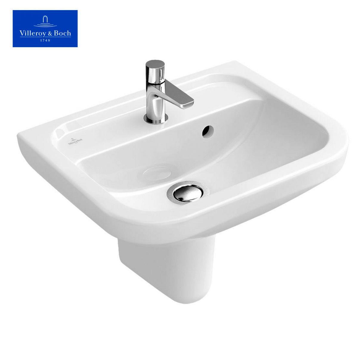 v b architectura compact hand washbasin uk bathrooms. Black Bedroom Furniture Sets. Home Design Ideas