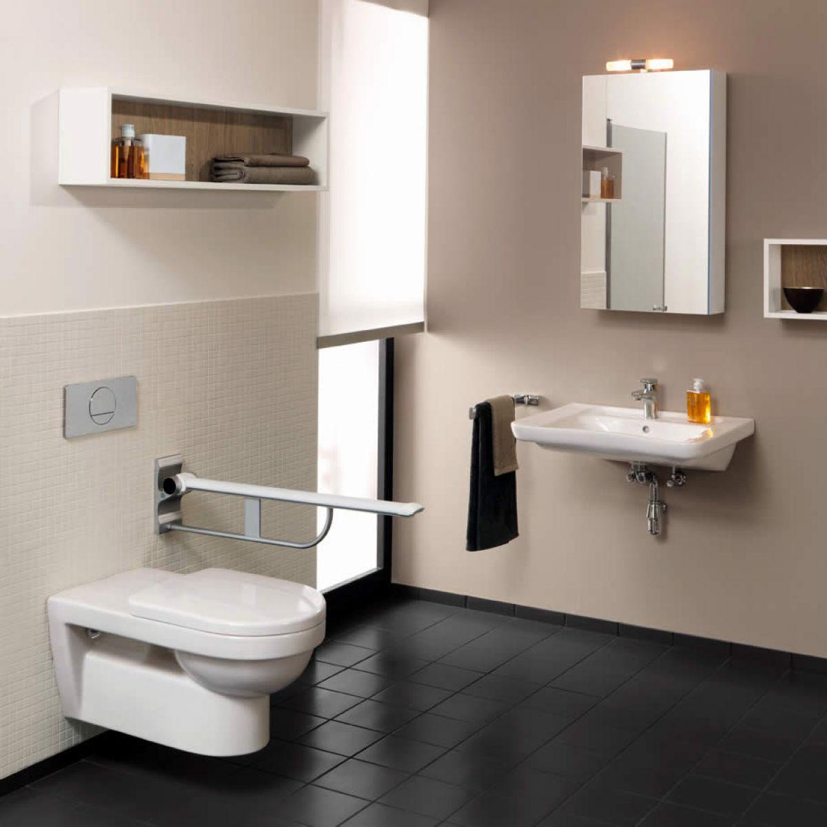 v b architectura washdown wc vita uk bathrooms. Black Bedroom Furniture Sets. Home Design Ideas