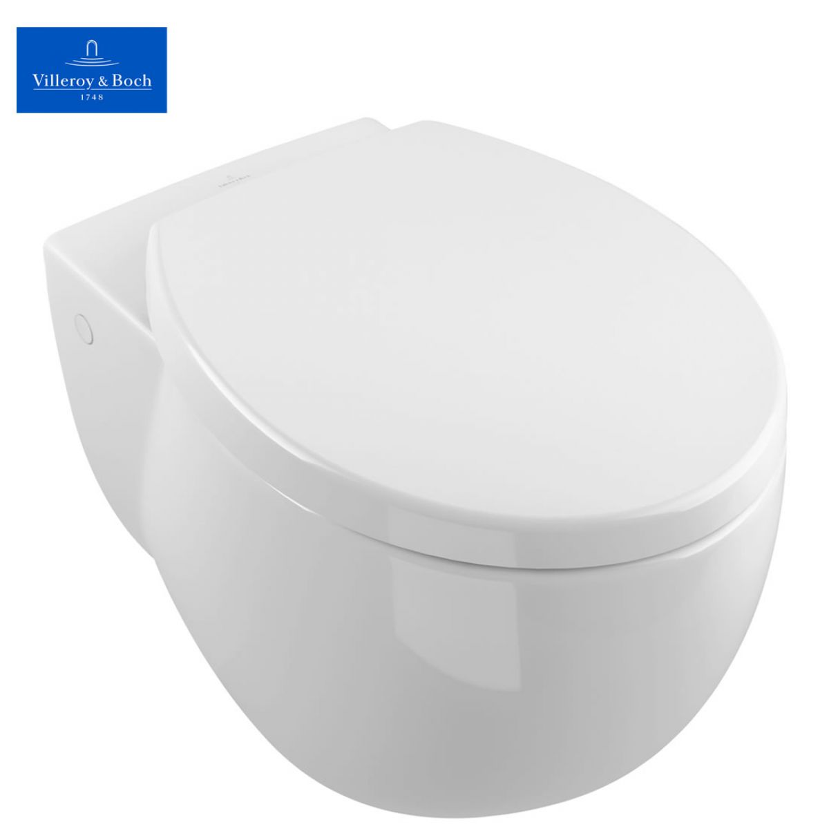 Villeroy boch aveo new generation wall hung toilet uk - Villeroy y bosch ...
