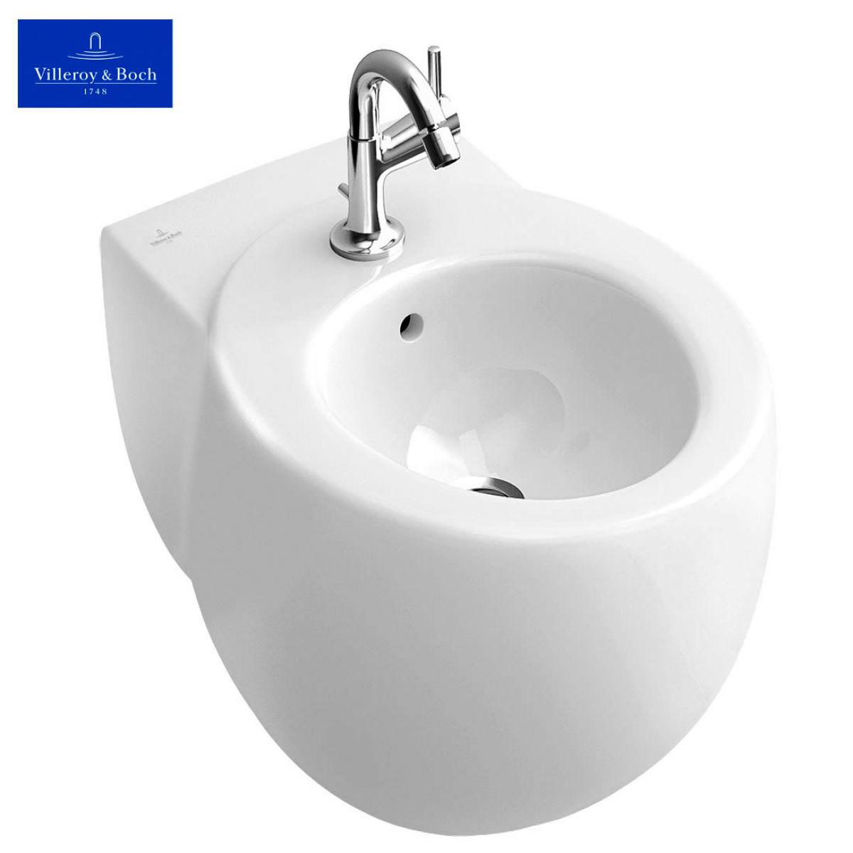 villeroy boch aveo new generation bidet uk bathrooms. Black Bedroom Furniture Sets. Home Design Ideas