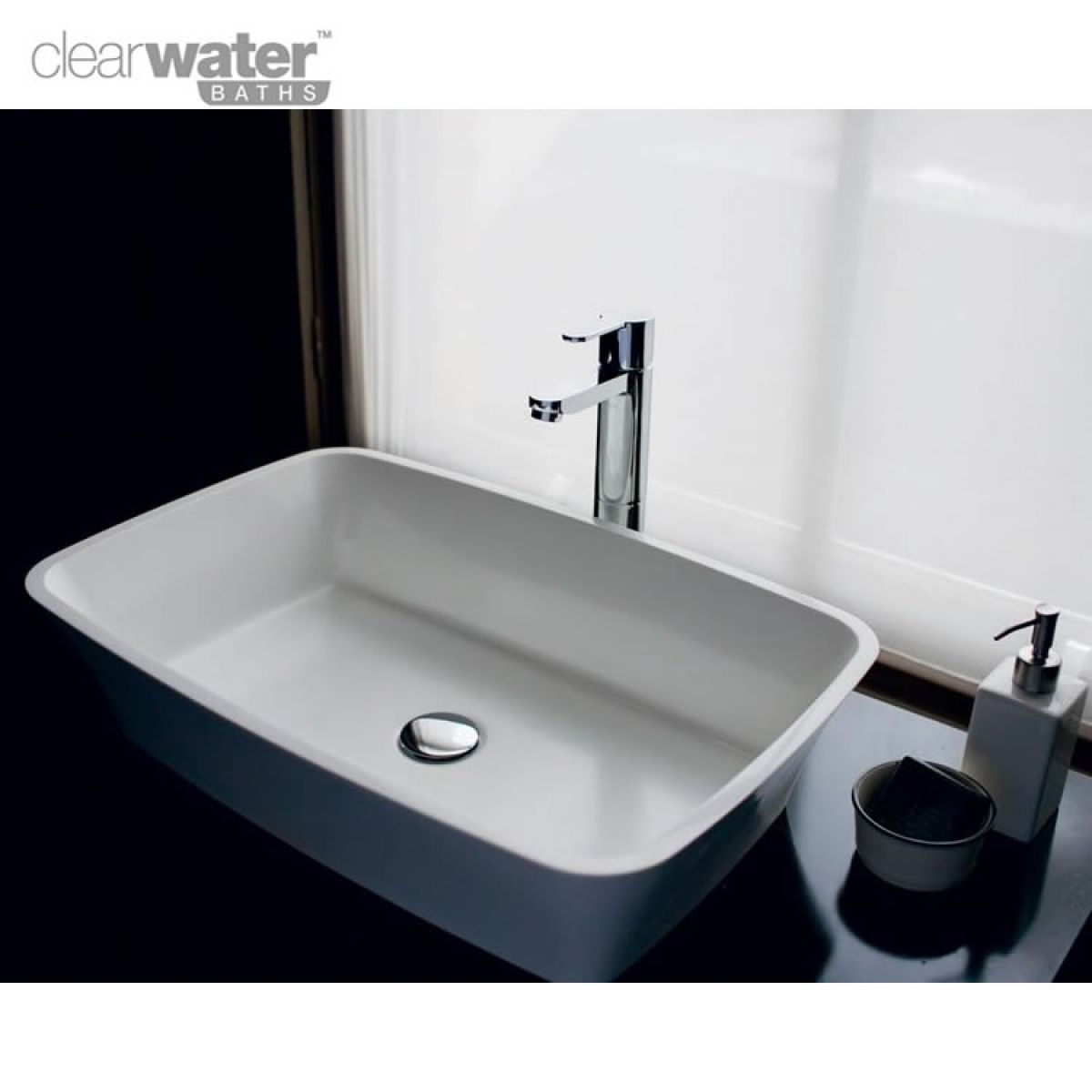 Bathroom Vanities Clearwater Fl: Clearwater Palermo Natural Stone Countertop Basin : UK
