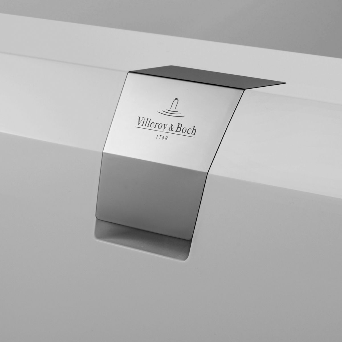 Villeroy and boch squaro edge 12 luxury bath uk bathrooms - Villeroy y bosch ...