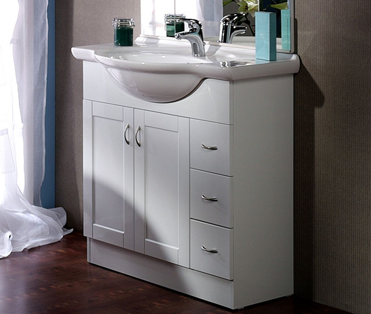 Roper Rhodes New England 800mm Vanity Unit Uk Bathrooms