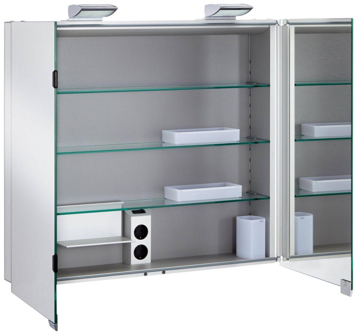 Keuco Royal 35 Mirror Cabinet : UK Bathrooms